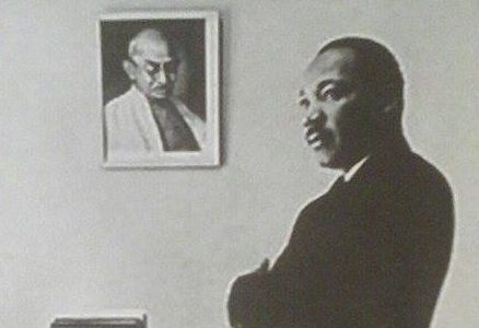 Tributo a Martin Luther King