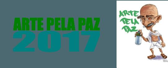ARTE PELA PAZ 2017