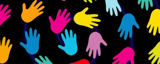 LIDERANÇA PARA O FUTURO - Jovens que fazem a diferença