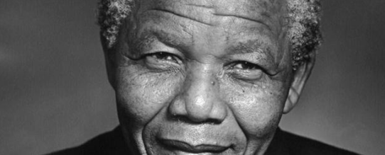 Tributo a Mandela - 13/Jul 15h