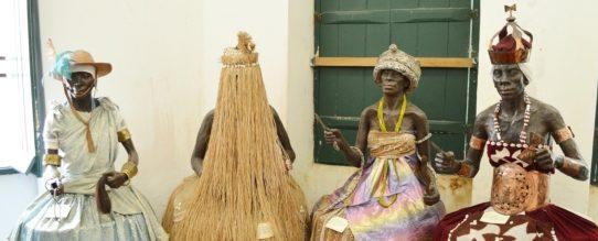 Sabedoria e Espiritualidade Afro-brasileira - 12/Maio 15h