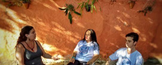 Entrevista Especial com Ana Paula Cardoso e Pedro Navarro, fundadores do Educandário e Instituto André Luiz