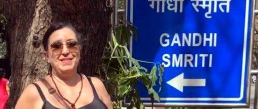Narrativas de Viagem – Índia 2019