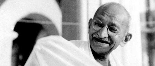 Gandhi 150 anos