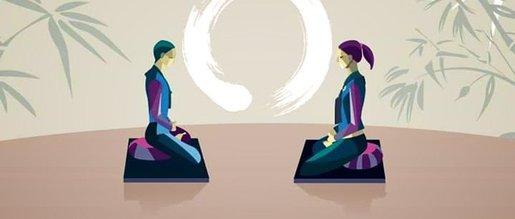 Curso de Meditação - Inicio dia 22/08 - 20h