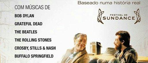 A Música nunca parou - Filme - 14/09 15h