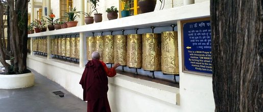 Dharamsala – Morada Espiritual