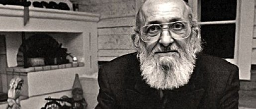 Paulo Freire - Humanista e Educador - 19/Out 15h
