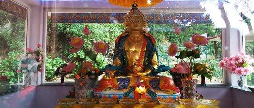 Tushita – Um tesouro em Dharamsala