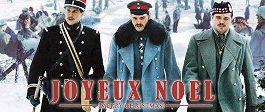 Feliz Natal - Uma reflexão sobre o Natal e a Guerra - dia 8/12 - 15h