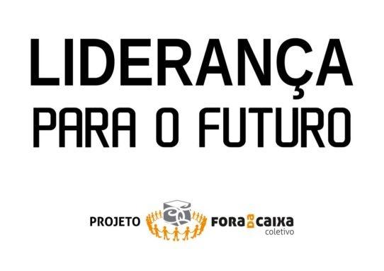 Liderança para o Futuro – Curso para jovens