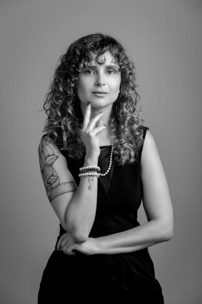 Nathalie Lousan