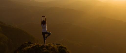 Yoga - Inscrições Abertas