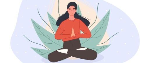 Meditação e Sons Sublimes