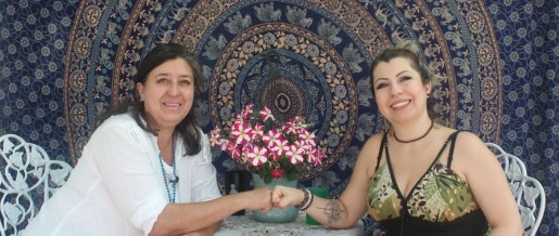 Conversas Fora da Caixa com Vanessa Fernandes
