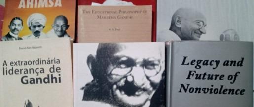 A mensagem que a vida de Mahatma Gandhi deixou para o mundo - Podcast