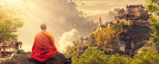 Meditação - Encontros de Reflexão e Prática