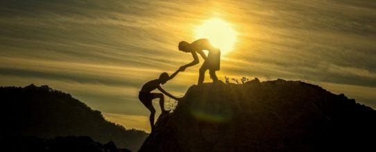 Altruísmo + Compaixão = Felicidade