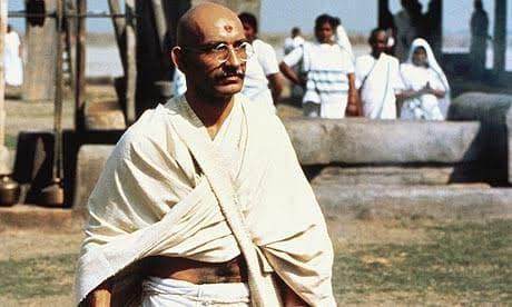 Gandhi com Pipoca - 06/Out - 15h