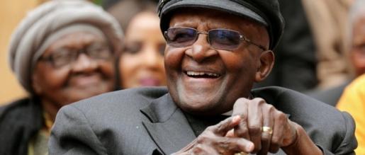 Viva Desmond Tutu! - 20/Out - 15h