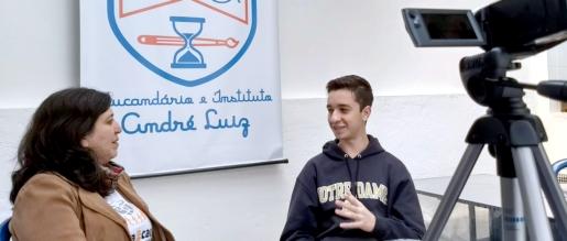 Entrevista com Pedro Navarro