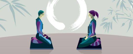 Meditação para todos!