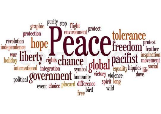 Educação para Paz – Módulo I