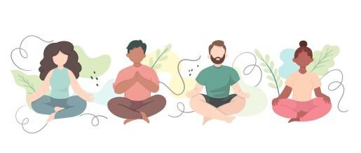 Meditação - Encontros de Reflexões e Práticas